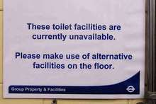 This sign needs some clarification. Photo / Supplied