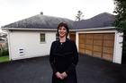 Maree Tassell says rising rents should be no surprise. Photo / Doug Sherring