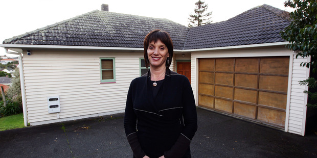 Maree Tassell says rising rents should be no surprise. Photo / Doug Sherring