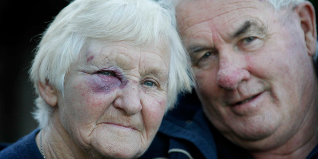 Bob and Margaret Gabolinscy were assaulted at their home in Tokoroa. Photo / Christine Cornege