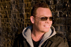Ali Campbell. Photo / Supplied