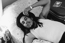 Bob Marley was devoted to his Rastafarian beliefs. Photo / Supplied
