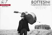Rick Stotijn: Bottesini (Channel Classics)