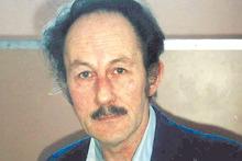 Stewart Murray Wilson. Photo / Supplied