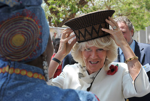 Travel by Charles and Camilla contributed to increased costs. Photo / AP