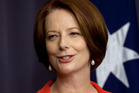 Julia Gillard. Photo / Supplied