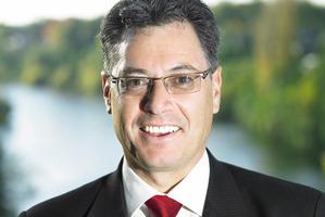 Hamilton-based chief executive Mike Pohio. Photo / Supplied