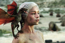 If shows like Game of Thrones were available to consumers, the rate of UFB uptake would likely be higher, says the Commerce Commission. Photo / Supplied