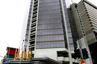 The ASB Bank Centre in Albert St provides 33,443sq m. Photo / Natalie Slade