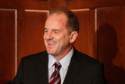 Labour leader David Shearer says New Zealanders are being priced out of farming by foreign corporations. Photo / Mark Mitchell