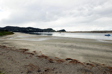 Mangawhai ratepayers rejected a proposed 31 per cent average rates rise to tackle an $80 million debt. Photo / Janna Dixon