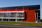 Claudelands Event Centre. Photo / Christine Cornege