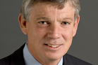 New Reserve Bank Governor Graeme Wheeler. Photo / supplied