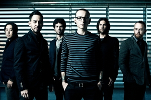 Linkin Park. Photo / Supplied