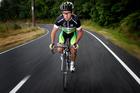 Julian Dean. Photo / NZ Herald