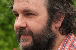Sir Peter Jackson. Photo / NZ Herald