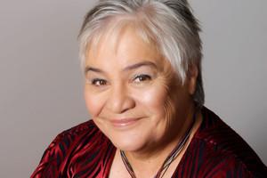 Maori Party co-leader Tariana Turia. Photo / Supplied