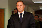 Prime Minister John Key. Photo / NZPA