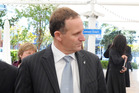 Prime Minister John Key. Photo / File
