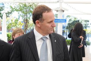 Prime Minister John Key. Photo / File