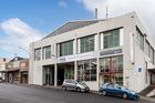 Scott Kirk's Newmarket sales this year include properties in Railway St.