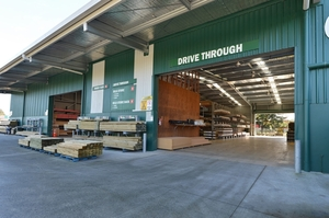 The Carters outlet in Kerikeri will give its new owner $310,000 a year in rent.