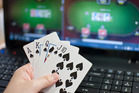 Zoom is an exciting, fast paced cash game recently introduced by PokerStars that allows players to fold a hand as soon as it is dealt to them. Photo / Thinkstock.