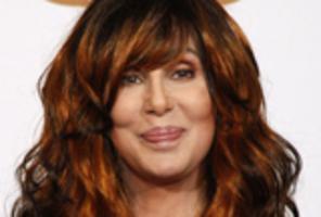 Cher. Photo / Supplied