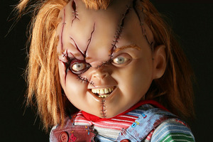 Chucky is returning for another instalment of the Child's Play franchise. Photo / Supplied