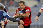 Israel Dagg will miss Saturday's match against the Hurricanes. Photo / Getty Images