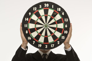 Is the NZ Super fund on target or a target? Photo / File
