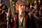 A scene from Peter Jackson's The Hobbit: An Unexpected Journey - which has nothing to do with the movie Age of the Hobbits. Photo / Supplied