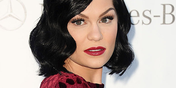 Jessie J is being sued over her hit song Domino. Photo / AP
