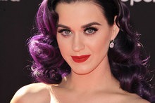 Katy Perry says she's had no formal offer to star in a Queen film as Freddie Mercury's girlfriend. Photo / AP