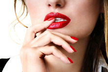 Considering whether you need a new lippy? Answer is yes. Not only will you give your look a lift, proceeds from selected brands will go to the Look Good Feel Better charity. Photo / Thinkstock