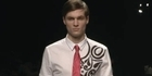Watch: John Richmond fashion inspired by Maori traditions and tattoos 