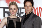 Anna Paquin says she's getting nesty ahead of the birth of her twins. Photo / AP