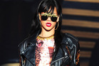 A lawyer for basketballer Tony Parker claims Rihanna is a troublemaker 'like Helen of Troy'.  Photo / AP
