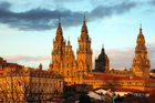 The Cathedral of Santiago de Compostela. Photo / Thinkstock