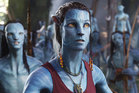 Sigourney Weaver as she appeared in the first Avatar film. Photo / Supplied