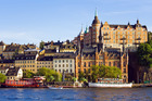Hotel Hellstens Malmgard is a great place to base yourself when exploring the trendy island of Sodermalm... or any of the 24,000 other islands and islets of Stockholm's archipelago. Photo / Thinkstock