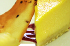 Delicious lemon tart. Photo / Hawkes Bay Today