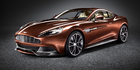 View: 2012 Aston Martin Vanquish