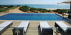 View: Eco Beach Resort, Broome