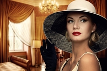 For some women, luxury can be confidently described as a feeling; a sense of glamour evoked from what you choose to surround yourself with. Photo / Thinkstock