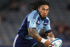 Ma'a Nonu hopes his five-week hiatus from playing rugby will benefit him in the long run. Photo / Getty Images.