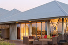 Broome's Eco Beach Resort is a glamping spot in Western Australia. Photo / Supplied