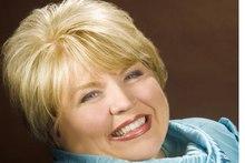 American soprano Christine Brewer.
