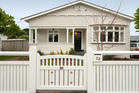 Agents say renters wanting to buy and a growing population have created fresh demand for desirable homes such as 25 Monaghan Ave in Mt Albert.