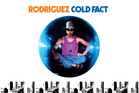 Album cover for Cold Fact by Rodriguez. Photo / Supplied